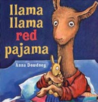 Llama Llama Red Pajama Hardcover Picture Book