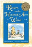 Return to the Hundred Acre Wood Chapter Book with Illustrations