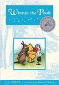 Winnie-the-Pooh Chapter Book with Illustrations