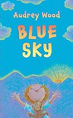 Blue Sky Hardcover Picture Book