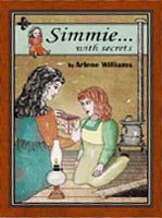 Simmie... With Secrets Downloadable Childrens Chapter Book
