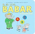 B. is for Babar Board Book