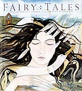 Fairy Tales Hardcover Picture Book