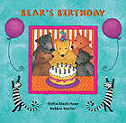 Bear's Birthday Board Book