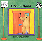 Bear at Home Board Book
