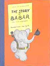 The Story of Babar Picture Book