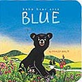 Baby Bear Sees Blue Board Book