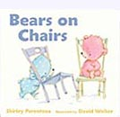 Bears on Chairs Board Book