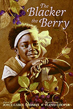 The Blacker The Berry Hardcover Picture Book
