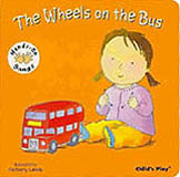 The Wheels on the Bus ASL Board Book