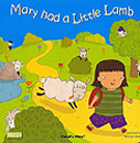 Mary had a Little Lamb Board Book