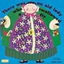 There was an Old Lady Board Book