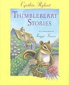 Thimbleberry Stories Out-of-Print Hardcover Pictue Book