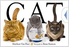 Cat Multiconcept Book