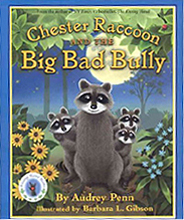 Big Bad Bully Hardcover Picture Book