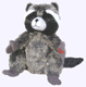 Chester the Racoon Plush Doll