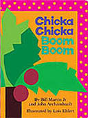 Chicka Chicka Boom Boom ABC Board Book