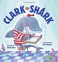 Clark the Shark Hardcover, Picture Book