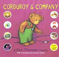 Corduroy and Company Book
