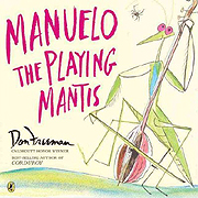 Manuelo Paperback Picture Book