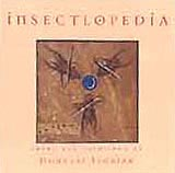 Insectlopedia Hardcover Picture Book