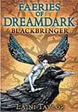 Blackbringer Hardcover Chapter Book