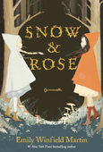 Snow & Rose Hardcover Chapter Book