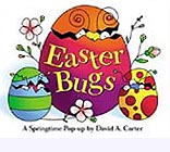Easter Bugs Hardcover Pop-up Picture Book