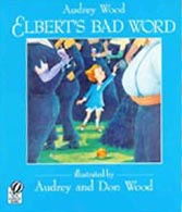 Elbert's Bad Word Paper Picture Book