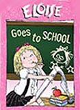 Eloise Goes to School DVD
