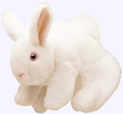 8 in. Small Bunny Puppet
