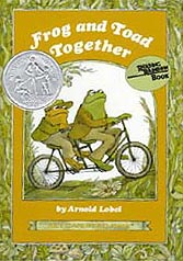 Frog and Toad Together Hardcover Picture Book