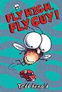 Fly Guy Book