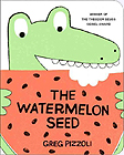The Watermelon Seed Board Book