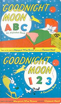 Link to ABC and Counting Books
