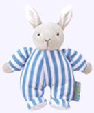 7.5 in. Goodnight Moon Plush Bunny