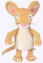 6 in. Mouse Plush Doll