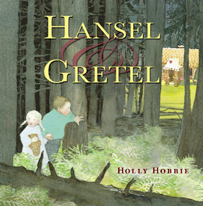 Hansel & Gretel Hardcover Picture Book