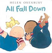 Helen Oxenbury's All Fall Down Board Book