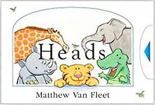 Heads Multiconcept Book