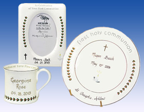 First Communion Collection