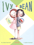 Ivy and Bean Hardcover Illustrated Chapter Book