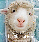The Sheep Over Board Book