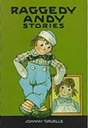 Raggedy Andy Stories Hardcover Chapter Book