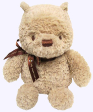 10 in. Classic Pooh Plush Doll