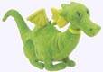 Puff the Magic Dragon Plush