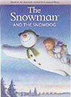 The Snowman and Snowdog DVD