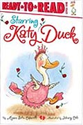 Katy Duck Ready-to-Read Set Paperback Picture Books for early readers