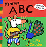 Maisy's ABC Lift the Flap Book