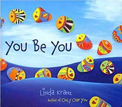 You Be You Hardcover Picture Book